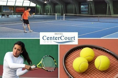 Center Court Graz