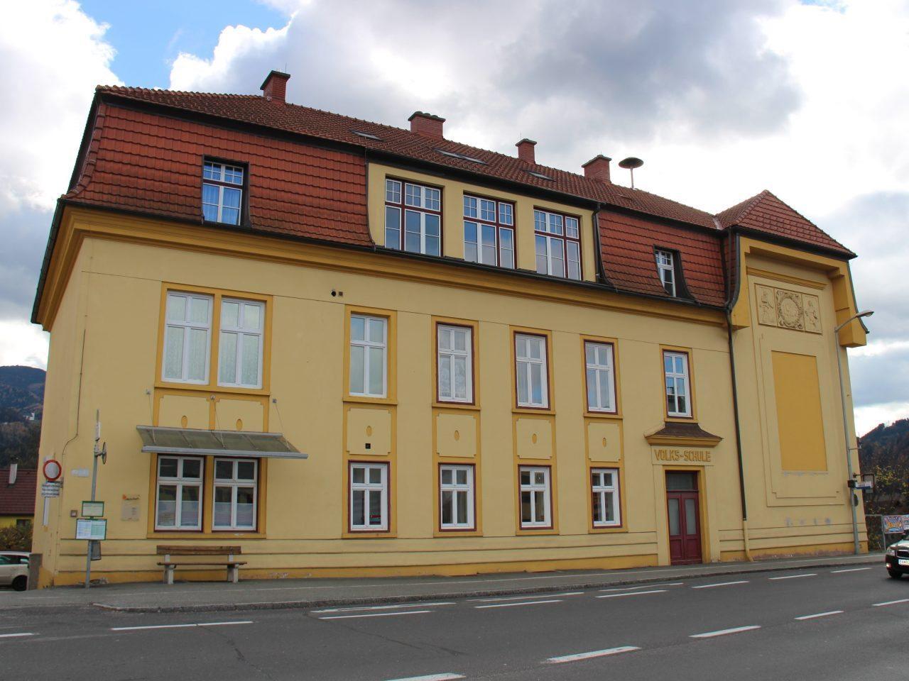 Kursprogramm 2019/2020 - Fachschulen Land Steiermark