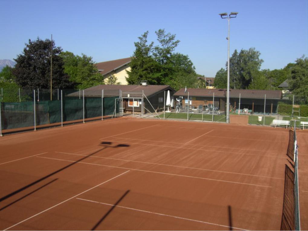 Tennis Bergheim