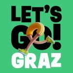 LET´S GO! GRAZ 2021 – Das Sportjahr für alle